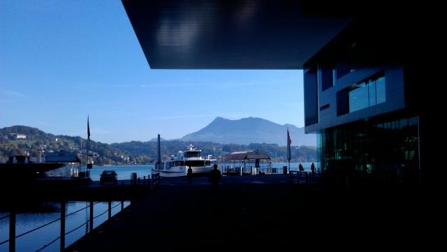 KKL (Kultur- und Kongresszentrum) Lucerne