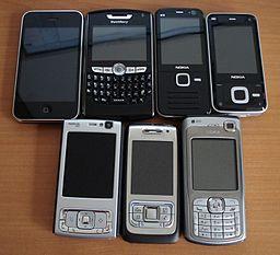 256px-Assorted_smartphones